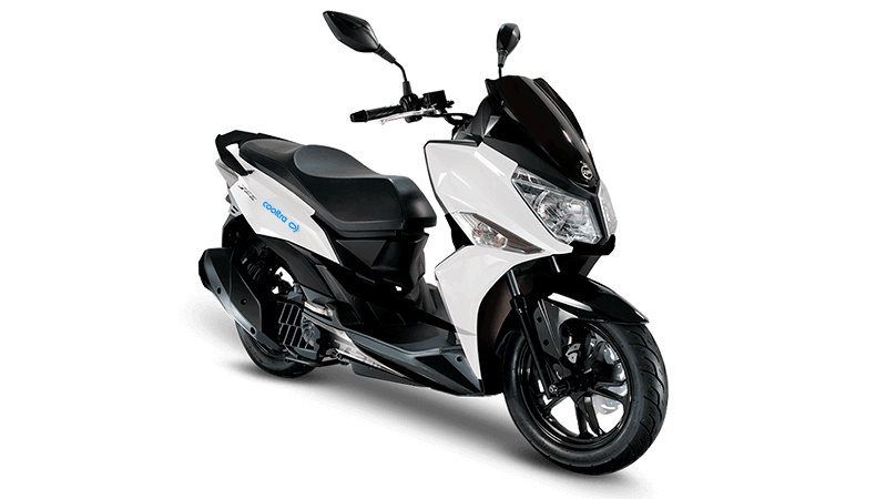 SYM Jet 14 125cc Specifications | Cooltra com