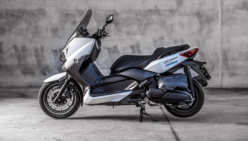 Yamaha XMAX 300cc   Cooltra.com